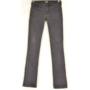 True Religion Jeans - True Religion jeans 26 x 31 Cora mid-rise straight